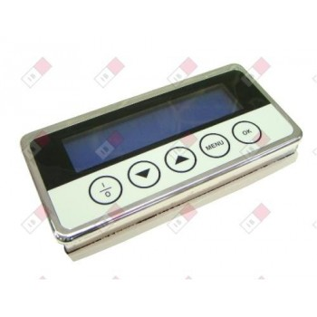 CONJUNTO DISPLAY LCD MONTADO