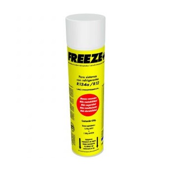 GAS FREEZE + PARA R12-R134